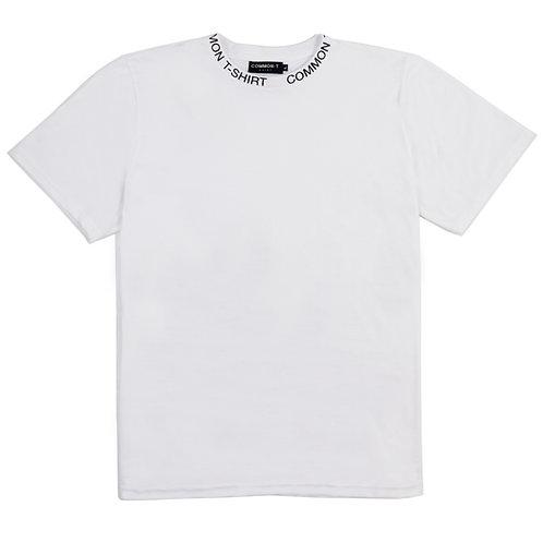 Crewneck Logo T-Shirt