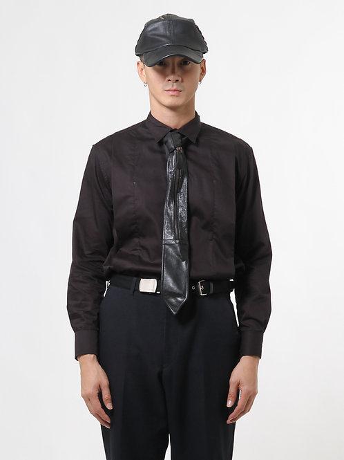 Hidden Pockets Shirt