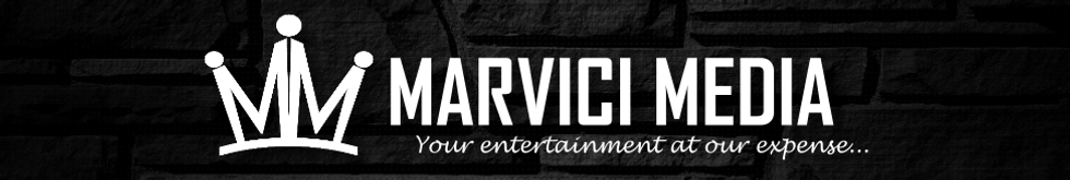 Marvici Media - Your entertainment at our expense