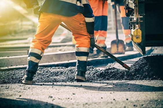 ceļa reonts, bdrīsu remonts, asfalta remonts