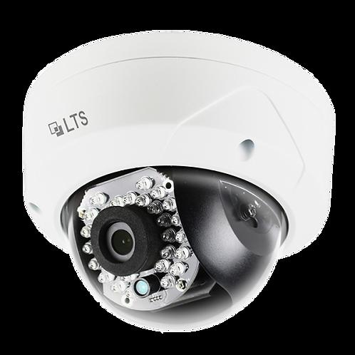 Platinum Mini Dome Network IP Camera 5MP