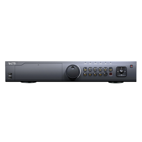 Platinum Enterprise Level 8 Channel HD-TVI DVR 1.5U