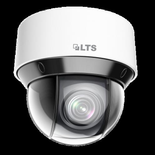 Platinum 4MP 25X Network IR PTZ Camera