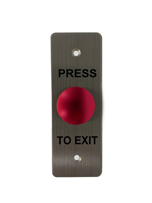 Red Button Exit Button