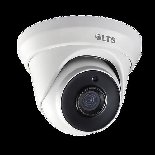LTS CMHT1752-28 5MP IR Turret HD-TVI CCTV Security Camera