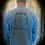 Thumbnail: Men's long sleeve SAFE Logo shirt