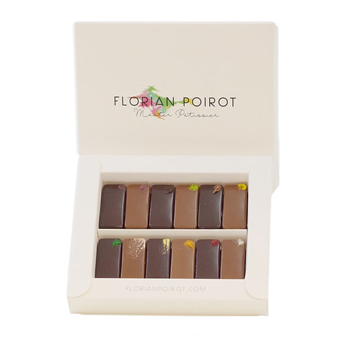 Signature Collection - 12 Chocolates COLLECT