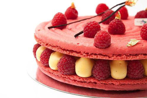 Macaron Cake Masterclass Voucher