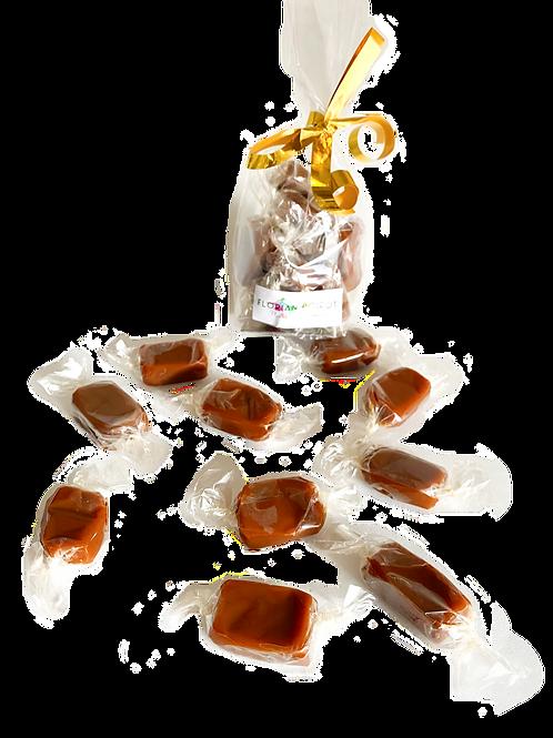 Soft Caramel Sachet
