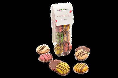 Gourmandise Mac' Choco COLLECT