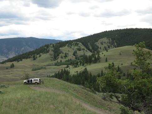 Churn Creek Protected Area