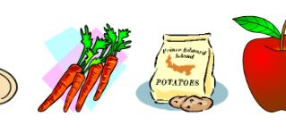 VT Foodbank Program is Here
