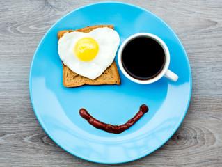 Celebrate Family Breakfast