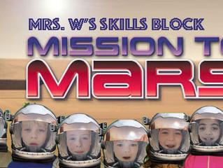 Mission to Mars Movie