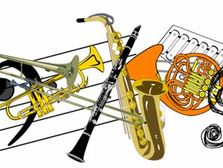 Academy Band Concert