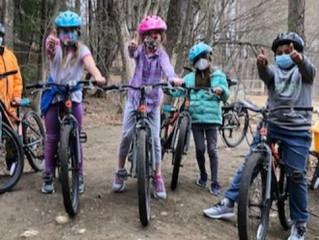 Academy School Bike Program - GoFundMe