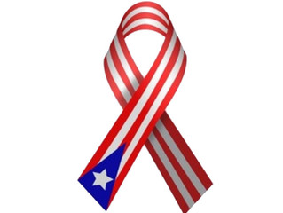 Pins for Puerto Rico