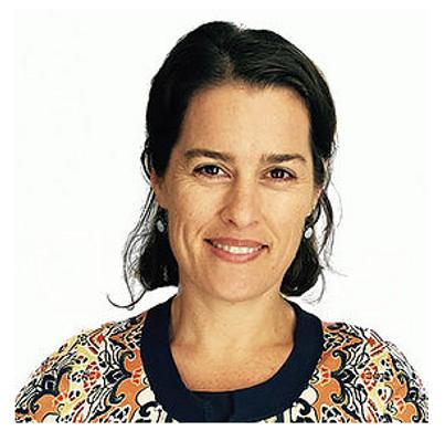 Rachel Glickman