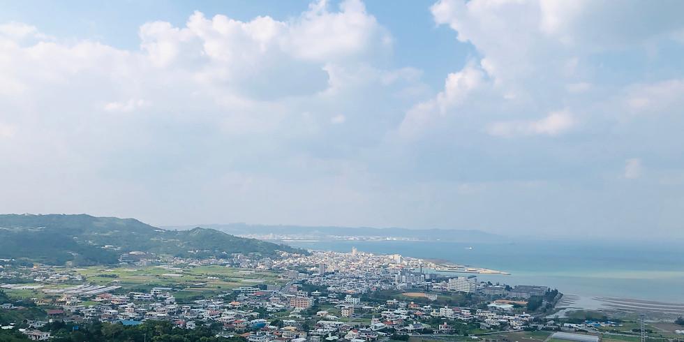 あるがまま〜なヒカリと素敵な仲間たち in 沖縄ツアー