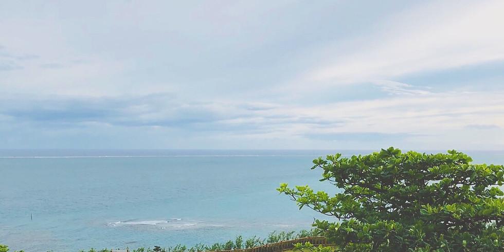 あるがまま~ in 沖縄 ~ 2019 冬至