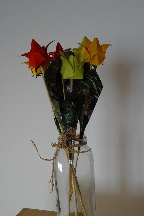 Diffuseur de Parfum Floral