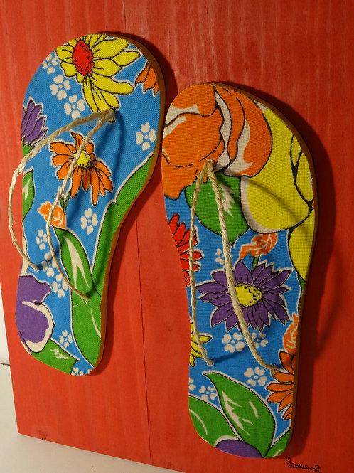Flip-Flops Brésilien, Tongs