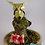 Thumbnail: Sculpture hibou en Origami