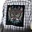 Thumbnail: Harley Davidson Graphic Flannel Jacket