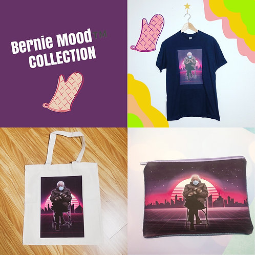 Bernie Mood™️ Collection