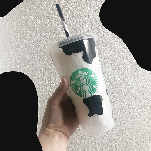 MooBux Reusable Cup