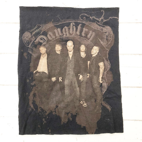 Flannel Add-On: Daughtry