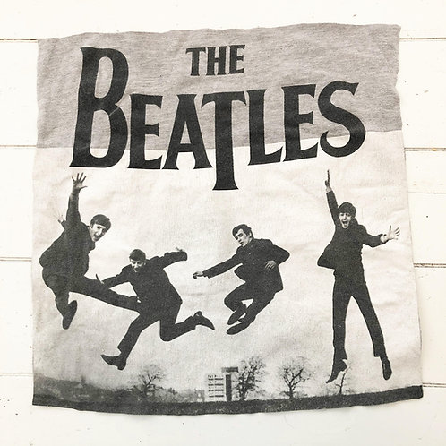 Flannel Add-On: The Beatles