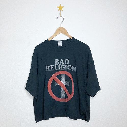 Ready to Rock Bad Religion Tee