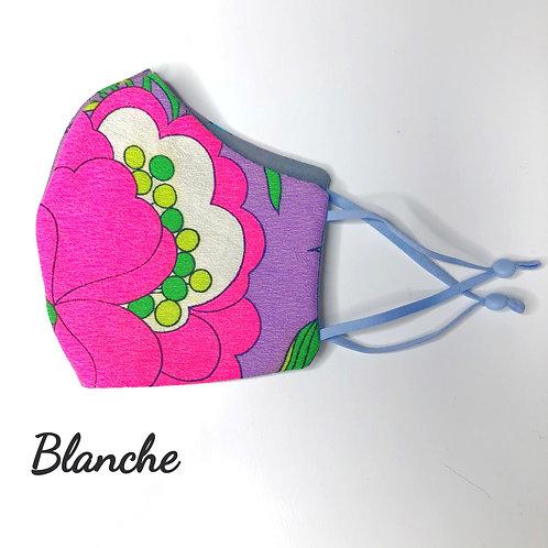 Golden Girls Mask: Blanche