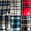 Thumbnail: Old Flannel Shirt Face Mask