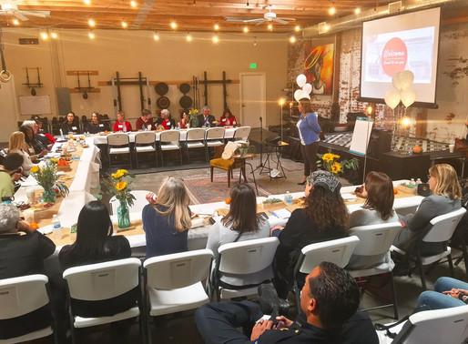 Mayor Pro Tem Angelique Ashby to host Women's Roundtable addressing homelessness among Women & Child