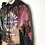 Thumbnail: Melted Popsicle Sweatshirt: Alcatraz Motorcycle Club