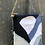 Thumbnail: Reclaimed Denim Wall Hanging: Moon Canyon