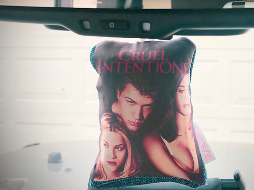 VHS Tape Mirror Decor: Cruel Intentions