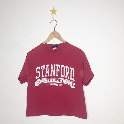 Uni Stanford Dad Tee