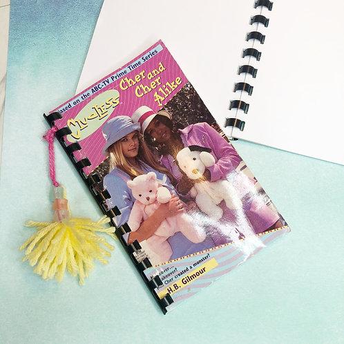 1997 Nostalgic Notebook: Clueless