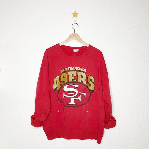 1994 San Francisco 49ers Crew Neck