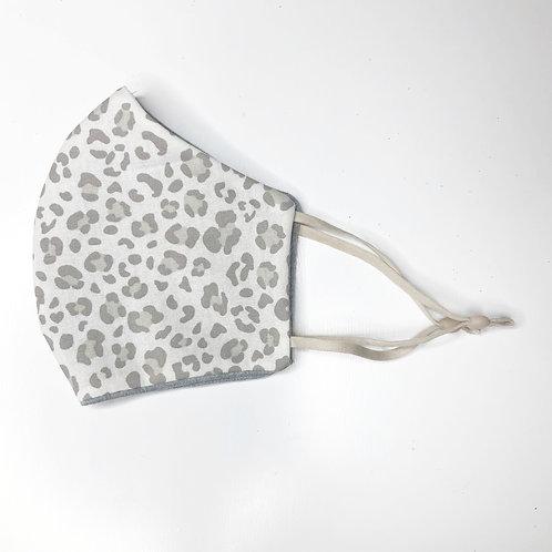 Basic Batch Mask: Leopard