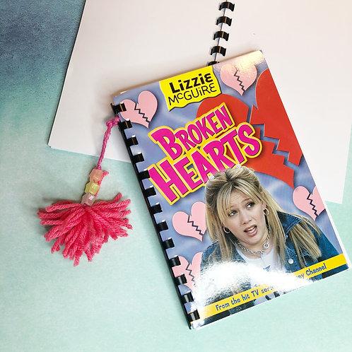 2003 Nostalgic Notebook: Lizzie McGuire
