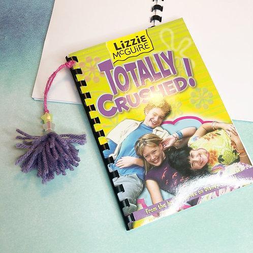 2002 Nostalgic Notebook: Lizzie McGuire