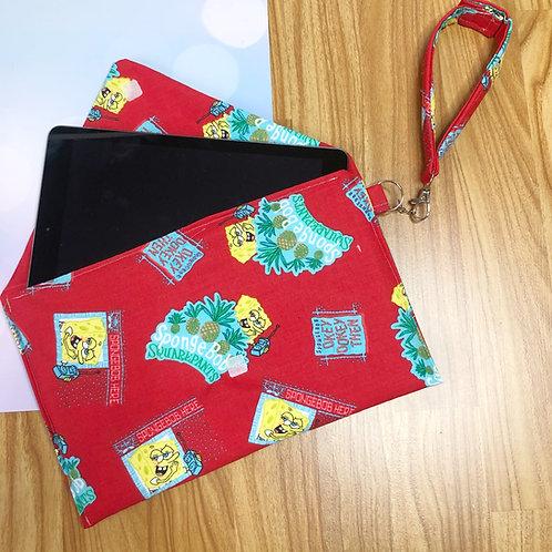 Envelope Clutch: Spongebob Squarepants
