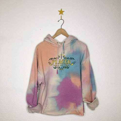 Melted Popsicle Sweatshirt: Track & Field