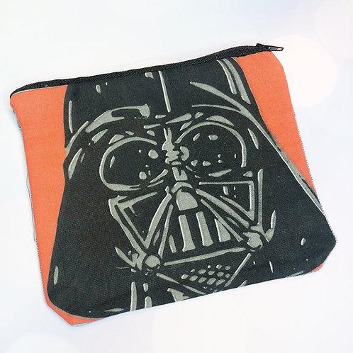 Zipper Pouch: Star Wars Darth Vader