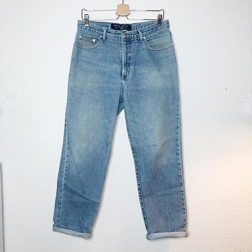 1990's Guess Boyfriend Jeans