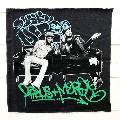 Flannel Add-On: Bodega Boys